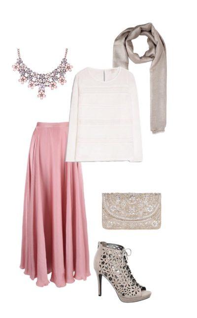 أفكار مختلفة لتنسيق ملابس العيد