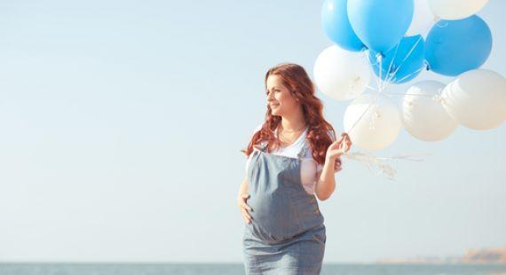 بعض النصائح عند شراء ملابس الحمل